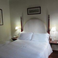 Hotel Casa Morisca 3* Стандартный номер с различными типами кроватей фото 5