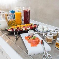 Отель One Ibiza Suites питание фото 2