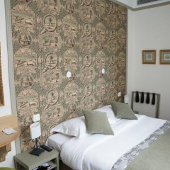 Hotel Residence Foch 3* Стандартный номер фото 12