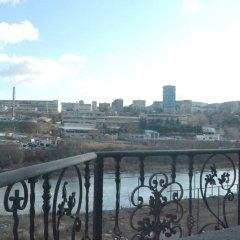 Отель Iceberg Тбилиси балкон
