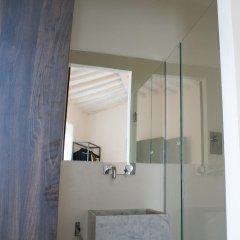 Отель B&B Casamia Ареццо ванная