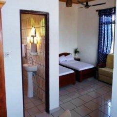 Отель Brenu Beach Lodge Стандартный номер с 2 отдельными кроватями фото 7