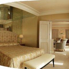 Отель Bauer Palazzo Представительский люкс с различными типами кроватей