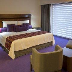 Отель Camino Real Pedregal Mexico 4* Полулюкс с различными типами кроватей фото 4