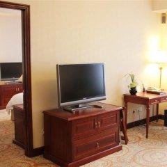 Guxiang Hotel Shanghai 4* Стандартный номер с различными типами кроватей фото 5