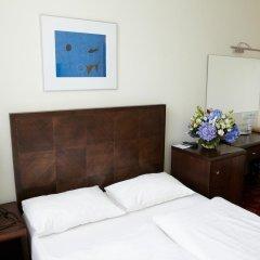Гостиница Дона 3* Стандартный номер с различными типами кроватей фото 5