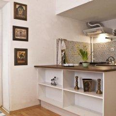 Апартаменты Gazpacho Apartment в номере