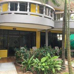 Отель Lanta Garden Home Ланта фото 13