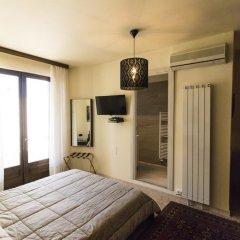 Отель B&B Luxury 5* Улучшенный номер фото 28