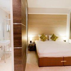 Отель TheWesley 4* Улучшенный номер с различными типами кроватей фото 6