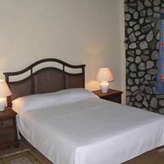Kings Landing Hotel 3* Бунгало с различными типами кроватей фото 5