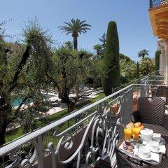 Golden Tulip Cannes hotel de Paris 4* Улучшенный номер с различными типами кроватей фото 10