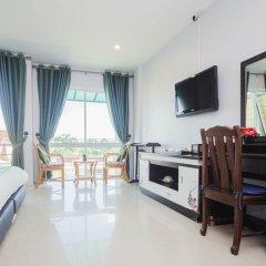 Отель The Cozy House Улучшенный номер с различными типами кроватей фото 18