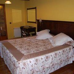 Отель Pacio do Sil комната для гостей