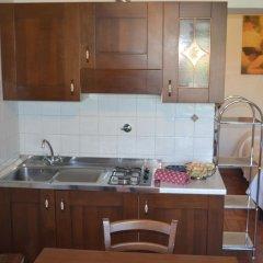 Отель Casale Colle dell' Asino в номере