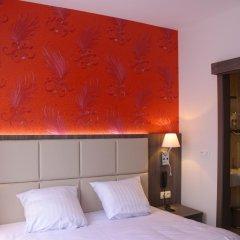Отель DANSAERT 3* Двухместный номер фото 7