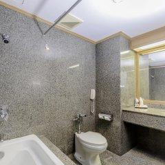 Отель Prince Palace Бангкок ванная фото 2