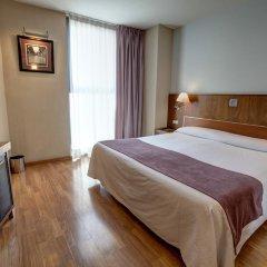 Отель Evenia Rocafort 3* Номер с различными типами кроватей фото 16