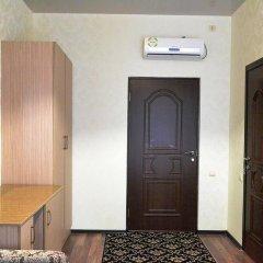 Гостиница Наири 3* Стандартный номер с разными типами кроватей фото 11