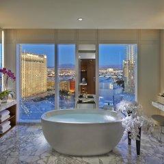 Отель Waldorf Astoria Las Vegas 5* Люкс с различными типами кроватей фото 7