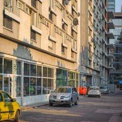 Отель Apartament Dream Loft Grzybowska Польша, Варшава - отзывы, цены и фото номеров - забронировать отель Apartament Dream Loft Grzybowska онлайн парковка