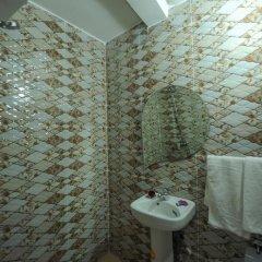 Отель AGNAOUE Марракеш ванная