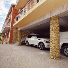 Assol Hotel парковка