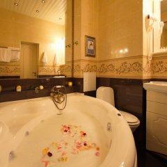 Гостиница Royal Capital 3* Номер Бизнес с различными типами кроватей фото 29