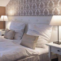 Отель Pałac Piorunów & Spa 3* Стандартный номер с различными типами кроватей фото 5