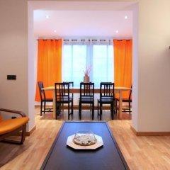 Отель Old Town Apartments Испания, Барселона - отзывы, цены и фото номеров - забронировать отель Old Town Apartments онлайн комната для гостей фото 4