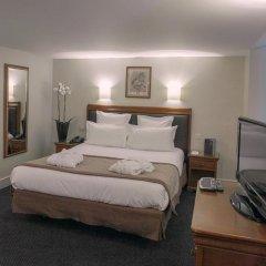 Saint James Albany Paris Hotel-Spa 4* Полулюкс с различными типами кроватей