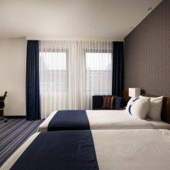 Отель Holiday Inn Express Amsterdam - South Нидерланды, Амстердам - 13 отзывов об отеле, цены и фото номеров - забронировать отель Holiday Inn Express Amsterdam - South онлайн комната для гостей фото 5