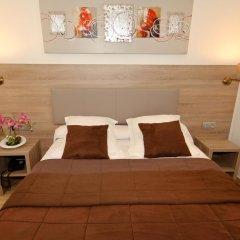 Hotel Parisien 2* Стандартный номер с двуспальной кроватью фото 4