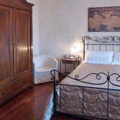 Отель B&B Maestà di Cudino 2* Улучшенный номер фото 12