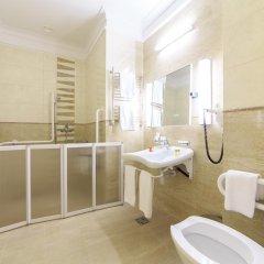 Гостиница Avangard Health Resort 4* Стандартный номер с двуспальной кроватью фото 10
