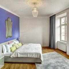 Отель 4 Arts Suites 3* Студия с различными типами кроватей фото 8