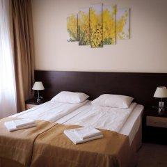 Гостиница Inn Ordzhonikidze 8а Стандартный номер с двуспальной кроватью фото 9