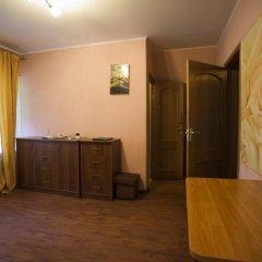 Отель Солярис 4* Коттедж фото 34