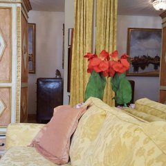 Отель BnButler Boccaccio спа