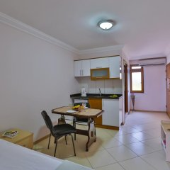 Anadolu Suite Apart Апартаменты с различными типами кроватей фото 8