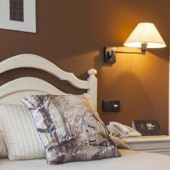 Hotel La Boriza 3* Стандартный номер с различными типами кроватей фото 4