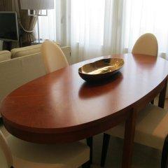 Отель Terme di Saturnia Spa & Golf Resort 5* Люкс с различными типами кроватей фото 3