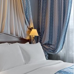 Le Dokhan's, a Tribute Portfolio Hotel, Paris 5* Стандартный номер с разными типами кроватей фото 7