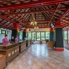 Отель Koh Tao Montra Resort Таиланд, Мэй-Хаад-Бэй - отзывы, цены и фото номеров - забронировать отель Koh Tao Montra Resort онлайн интерьер отеля