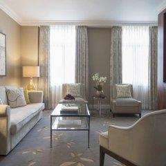 Отель JW Marriott Grosvenor House London 5* Представительский люкс разные типы кроватей фото 4