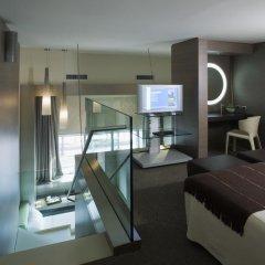 T Hotel 4* Стандартный номер с различными типами кроватей фото 6