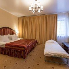 Гостиница Пушкин 4* Стандартный номер с различными типами кроватей фото 11