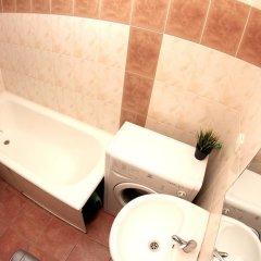 Апартаменты Альфа Апартаменты Красный Путь Студия с различными типами кроватей фото 32