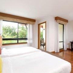 Отель Angsana Villas Resort Phuket 4* Люкс с различными типами кроватей фото 13