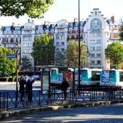 Отель Acropolis Hotel Paris Boulogne Франция, Булонь-Бийанкур - отзывы, цены и фото номеров - забронировать отель Acropolis Hotel Paris Boulogne онлайн детские мероприятия